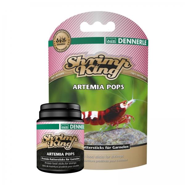 Shrimp King - Artemia Pops
