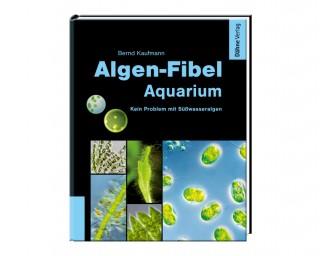 Algen Fibel Aquarium - Kaufmann