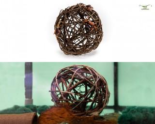 Climbing Ball für Terrarium & Aquarium