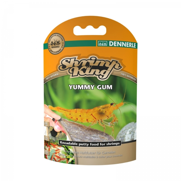 Shrimp King - Yummy Gum
