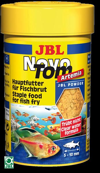 JBL NovoTom Artemia - 100 ml