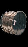 JBL Aquaschlauch GRAU 4/6mm (Luft) - (1m)