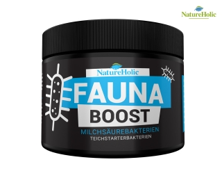 Fauna Boost - Natureholic