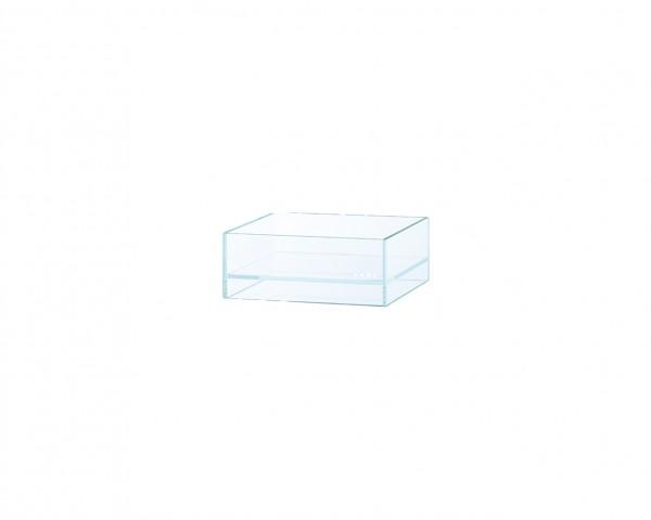 DOOA - DOOA Neo Glass AIR W20×D20×H8 (cm)