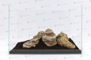 Yangtse Stein - Aquarium Felsen