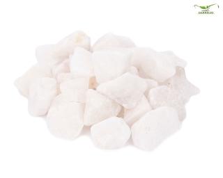 Schneequarzt - Wetrock 450 g