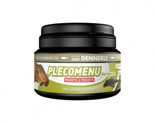 Pleco Menu Dose 100ml