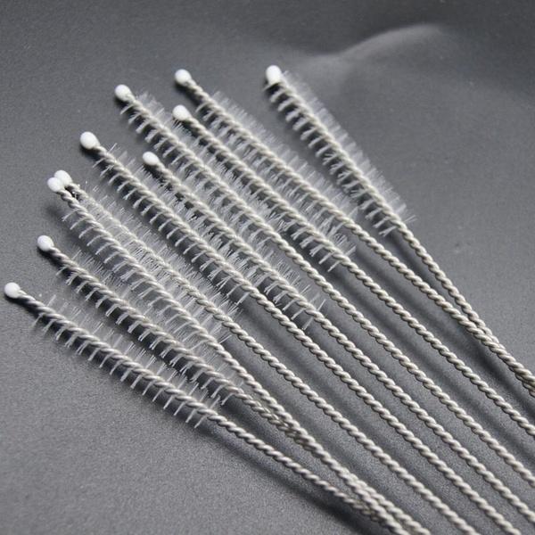 Schlauchbürste für Luftschlauch - 4/6 mm