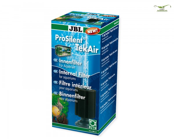 JBL ProSilent TekAir - Innenfilter bis 80 l Aquarium