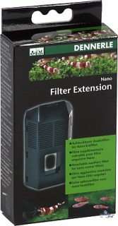 Dennerle Nano Clean Filter Extension
